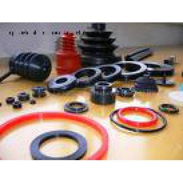 Custom Machining Automotive Molded EPDM