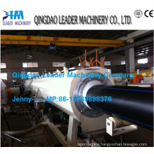 HDPE Pipe Production Line From 160 to 450 mm