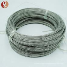 pure titanium wire for medical implant