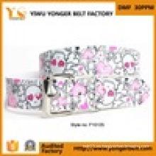 Los últimos productos innovadores Cinturones Femeninos Vestido Moda