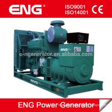 Gerador de usina de energia de 1000kw com motor CUMMINS KTA50-G3 com base em 50 Hz trifásico