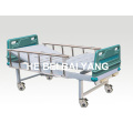 a-91 Movable Double-Function Manual Hospital Bed
