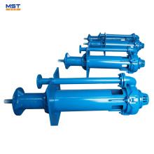 high pressure single stage slurry pump
