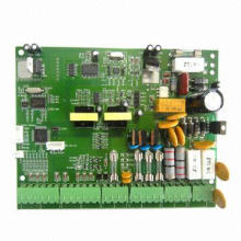 Electronic PCBA, OEM and ODM Services Provided