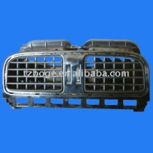 car vent plastic mould/injection car parts mold/plastic car parts mold