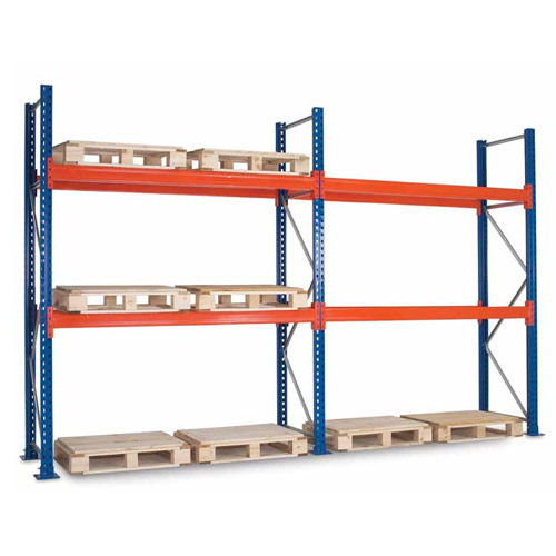 Pallet Racking System 500x500