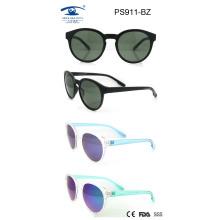 High Quality Promotional Plastic Sunglasses (PS911)