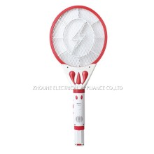 mosquito killer electronic mosquito swatter with redio receiver 3pieces light