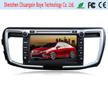 Car Multimedia System/Car GPS Navigation for Honda Accord 9
