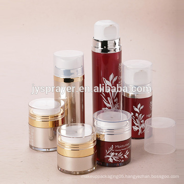 Fashion Cheap Rimless Set Of Cosmetic Bottle