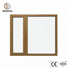 Vinyl vs aluminum sliding patio doors clad windows used for sale