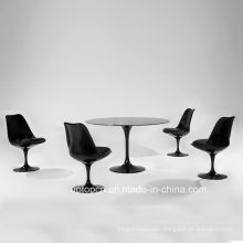 Commercial Office Meeting Room Table and Chair Set (SP-CT393)