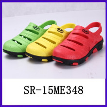 Hot sell boys and girls summer sandals stylish sandals girls beach sandal