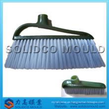molde de la cubierta de la escoba del hogar, molde para la cubierta de la escoba, molde plástico de la escoba