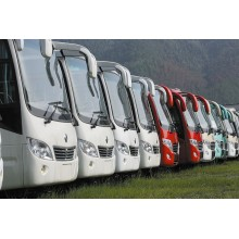dongfeng bus con 23 asientos