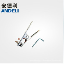 Professinal populaire Eelectrical Welding Ground Ground Clamp