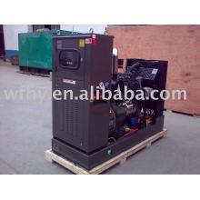 Démarrage automatique de 35KW Deutz Power Generator