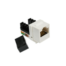 Communication solutions best price rj45 Cat6 keystone jack