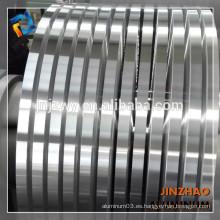 Tiras de aluminio 4343/3003/4343