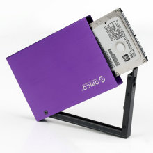 ORICO 2595 series 2.5 '' SATA HDD/SSD Exteranl Enclosure aluminum hdd case