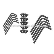 allen key screw wrench