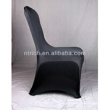 unique wedding chair covers,Lycra/Spandex chair cover with sash for wedding and banquet