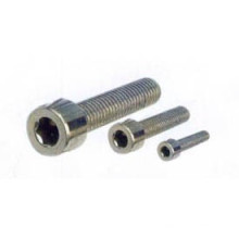 Hex Socket Head Cap Bolt Din 912 SS A2/A4
