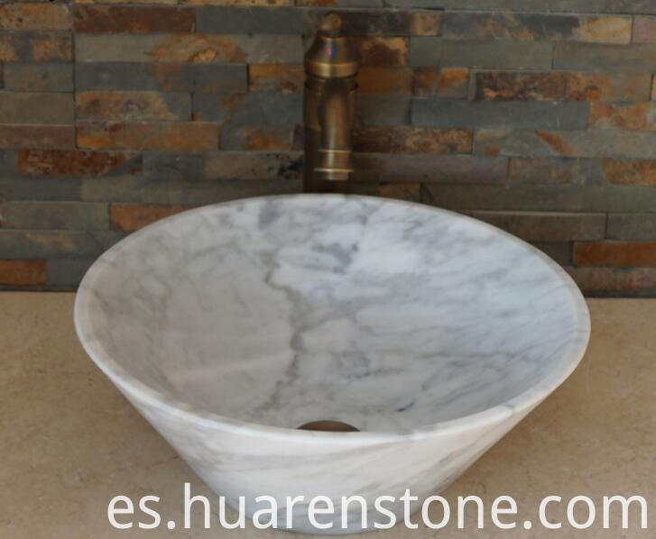 stone bathroom vanity