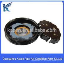 A / c compresor embrague electromagnético para el embrague del compresor VW A6 1.9T OEM 4B0260805M