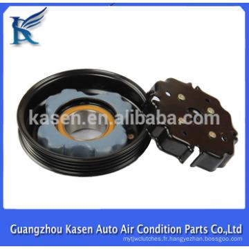 A / c compresseur embrayage électromagnétique pour embrayage compresseur VW A6 1.9T OEM 4B0260805M