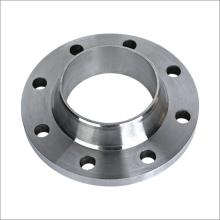 Hot sale En standard welding neck steel pipe flange