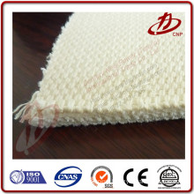Polyester canvas air slide fabric belt for cement plant with CE certification