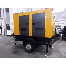 200KW welding diesel generator set