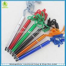 2015 nueva cuerda lindo touch lápiz