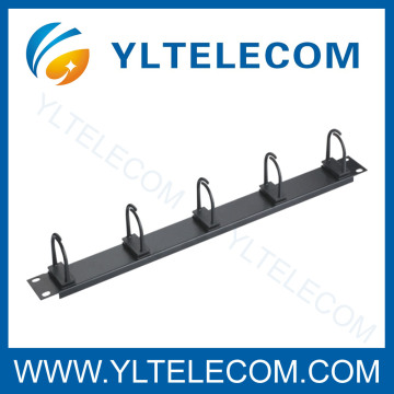 Good Quality for Network Cable Management, Computer Cable Management, Rack Cable Management in China 19 Inch Cable Manager supply to Niger Exporter
