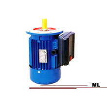 Motor Elétrico Assíncrono Monofásico Série ML