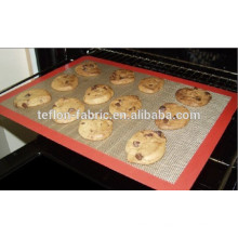 La mejor calidad FDA LFGB certificó el molde de encargo de la hornada del silicón Anti-resbala el molde de la hornada del silicón de los pasteles