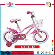 China Factory Kids Bike 2016 Moda nueva bicicleta de los niños