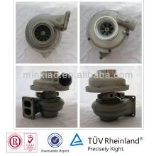 Turbocompresor RHG9 P / N: 114400-4011 Para motor 6WF1