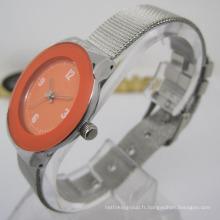 Usine spécialisée dans la production de montres-cadeaux