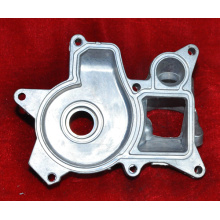 Aluminum Die Casting Parts of Suction Water Pump