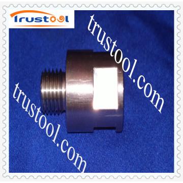 Precision Machine Metal Auto Parts