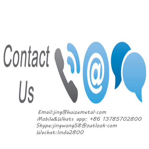 metal stampings contact us
