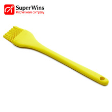 Heat Resistant Silicone Basting Pastry Brushes