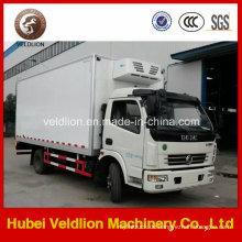 Dongfeng Hot 4X2 Kühlwagen