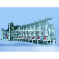 46-50 Tons Per Day Flour Milling Machinery