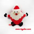 Weihnachten Santa Plüsch Puppe Spielzeug Anhänger hängende Santa