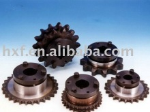 STL taper bore sprocket