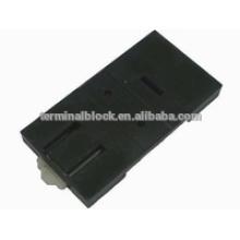 DRA-2 Para trilho de alumínio de alumínio de 35mm Instrumento de montagem Kit de trilho DIN