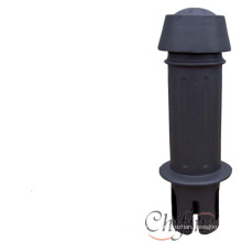 Outdoor Iron Cast Bollard for Protective